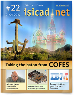 isicad brief isicadoverview of the russian cadplm